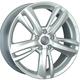 Диски Honda H59 silver | RU-SHINA.ru