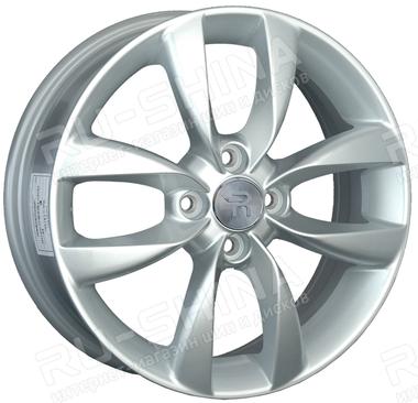 Hyundai HND122 6x15 4x100 ET48 54.1