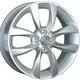 Диски Hyundai HND122 silver | RU-SHINA.ru