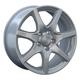 Диски Mazda MZ76 silver | RU-SHINA.ru