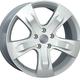 Диски Ford FD58 silver | RU-SHINA.ru