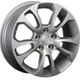 Диски Ford FD16 silver | RU-SHINA.ru