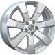 Диски Honda H57 silver   RU-SHINA.ru