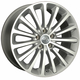 Диски Volkswagen VW170 silver | RU-SHINA.ru