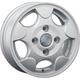 Диски Daewoo DW2 silver   RU-SHINA.ru