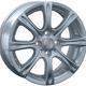 Диски Hyundai HND83 silver | RU-SHINA.ru