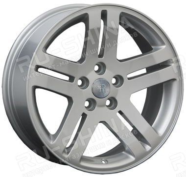 Chrysler CR4 7.5x18 5x115 ET24 71.6