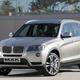 Диски MAK Bimmer silver на автомобиле BMW X3 | RU-SHINA.ru