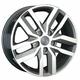 Диски Volkswagen VW139 GMF | RU-SHINA.ru