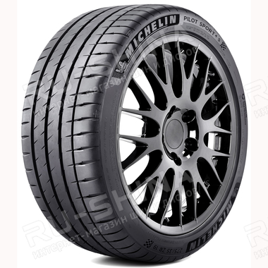 Michelin Pilot Sport 4 S (PS4S)