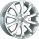 Диски Ford FD75 silver | RU-SHINA.ru