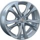 Диски Hyundai HND57 silver | RU-SHINA.ru