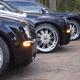 Диски TIS TIS07 chrome на автомобиле Chrysler 300C | RU-SHINA.ru