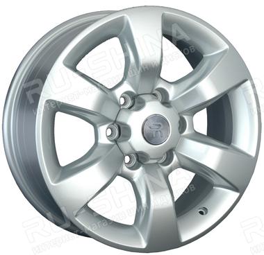 Chevrolet GM61 7.5x18 6x139.7 ET33 100.1