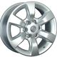 Диски Chevrolet GM61 GMF | RU-SHINA.ru
