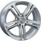 Диски Audi A74 silver | RU-SHINA.ru