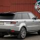 Диски Land Rover LR45 silver | RU-SHINA.ru