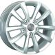 Диски Volkswagen VW147 silver | RU-SHINA.ru