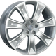 Диски Audi A80 silver | RU-SHINA.ru