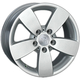 Диски BMW B134 silver | RU-SHINA.ru