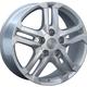 Диски Lexus LX28 silver | RU-SHINA.ru