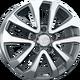 Диски Toyota TY236 GMF | RU-SHINA.ru