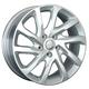 Диски Hyundai HND154 silver | RU-SHINA.ru