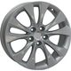 Диски Hyundai 5035 silver | RU-SHINA.ru
