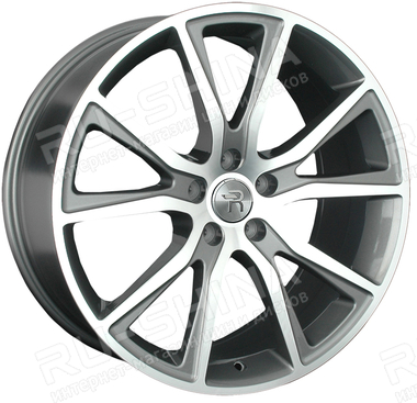 Ford FD104 8.5x20 5x114.3 ET44 63.3