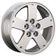 Диски Citroen Ci8 silver | RU-SHINA.ru