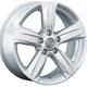 Диски Chevrolet GM47 silver | RU-SHINA.ru
