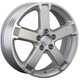 Диски Ford FD4 silver | RU-SHINA.ru