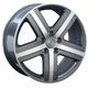 Диски Volkswagen VW1 FGMF | RU-SHINA.ru