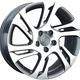 Диски Volvo V21 GMF | RU-SHINA.ru