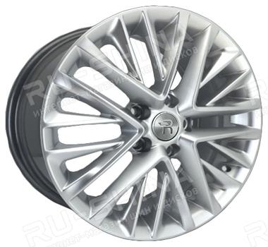 Lexus LX101 8x18 5x114.3 ET30 60.1