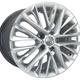 Диски Lexus LX101 silver | RU-SHINA.ru