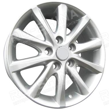 Toyota 237 8x18 5x150 ET56 110.1