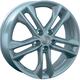 Диски Hyundai HND90 silver | RU-SHINA.ru