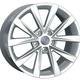 Диски BMW B197 silver | RU-SHINA.ru