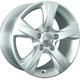 Диски Nissan NS180 silver | RU-SHINA.ru