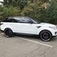Диски Giovanna Wheels Mecca на автомобиле Range Rover Sport |   ЦВЕТ: black   | RU-SHINA.ru