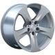 Диски BMW B82 silver | RU-SHINA.ru