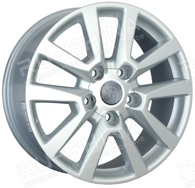 Lexus LX40 8x18 5x150 ET56 110.1