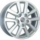 Диски Lexus LX40 silver | RU-SHINA.ru