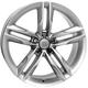 Диски Audi W562 Amalfi silver | RU-SHINA.ru