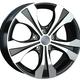 Диски Honda H40 BKF | RU-SHINA.ru