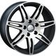 Диски Audi A25 MBF | RU-SHINA.ru