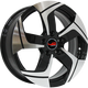 Диски Honda H79 BKF | RU-SHINA.ru