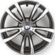 Диски BMW 000-469 MG | RU-SHINA.ru