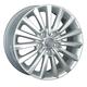 Диски Mazda MZ55 silver | RU-SHINA.ru